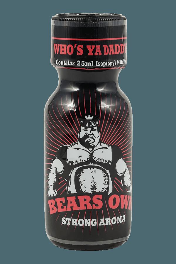 Bears Own