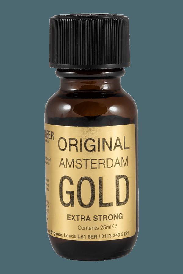 Amsterdam Gold
