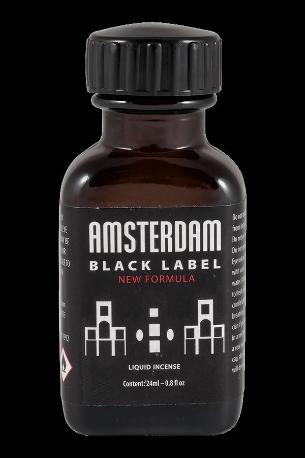 Amsterdam Black Label